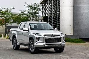 Mitsubishi Triton  2019  Specs  U0026 Price