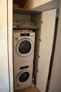 Regal Für Waschmaschine : waschmaschinen trockner schrank die sch nsten einrichtungsideen ~ Sanjose-hotels-ca.com Haus und Dekorationen