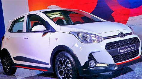Where Is Hyundai Made by Hyundai Grand I10x Cross Is Made In India Autopromag
