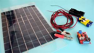 5a Lithium Mppt Solar Charger