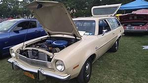 Ford Pinto Wagon For Sale