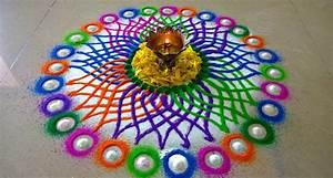 {* Best } Rangoli Designs For Diwali Images, Photos