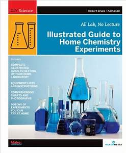 Chemistry Experiments For Kids And Parents To Do At Home