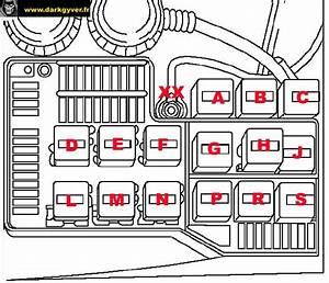 Fusible Capote Electrique Bmw E36