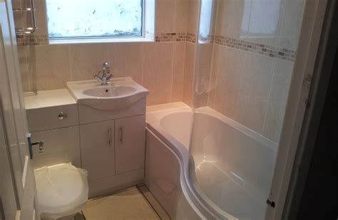 L And T Home Improvements 100% Feedback, Bathroom Fitter