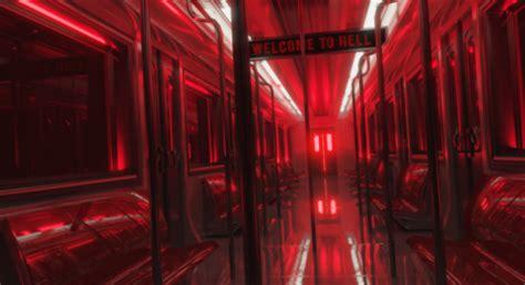 subway aesthetic tumblr