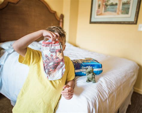 What To Do About Bedwetting While Traveling