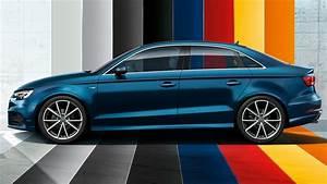 Audi A3 Berline 2017 : 2019 a3 berline a3 accueil ~ Medecine-chirurgie-esthetiques.com Avis de Voitures