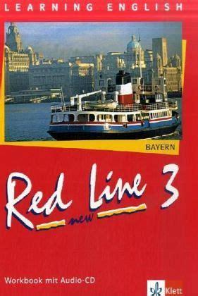 red    workbook mit audio cd bayern