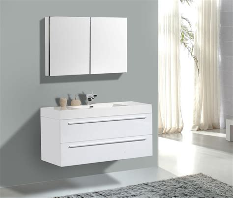 Bathroom Sink Cabinets Improving Effective Storage