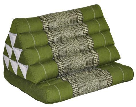 gros coussin canapé coussins thaïlandais matelas tapis canapé méditation