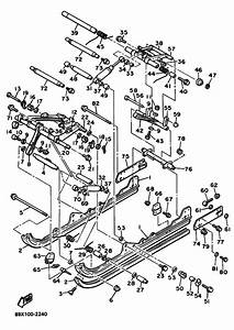 Track Suspension 2 For 1995 8by2
