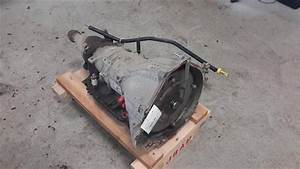 Automatic Transmission 97 Ford F150 6
