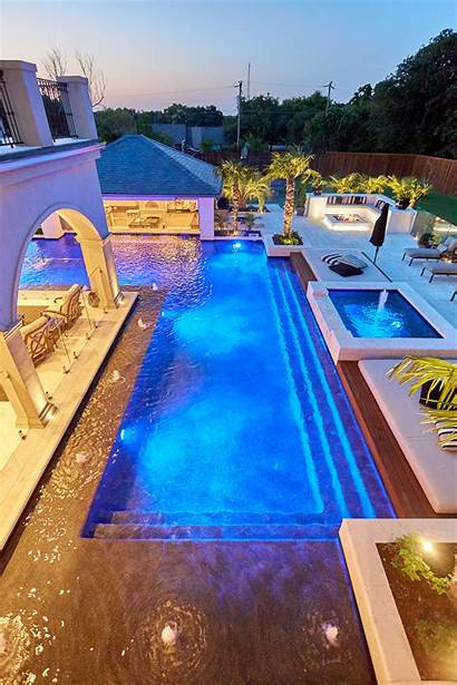 Elite Pools Pool