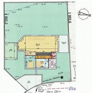 nouveau projet r1 sur terrain 500 m2 80 messages With implantation maison sur terrain