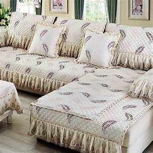 Sofa covers linen fabric eco friendly sofa slipcover couch for How to cover furniture with fabric