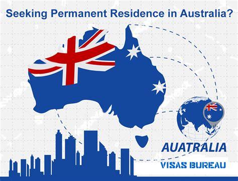 visa bureau australia seeking permanent residence in australia visasbureau