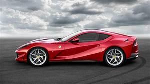 Ferrari 812 Superfast - IMBOLDN