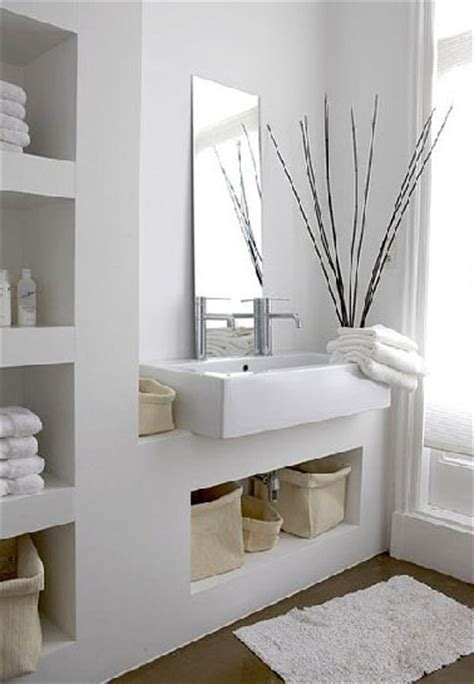 bureau avec retour ikea plan vasque intégré dans meuble rangement salle de bain