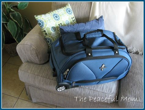 Packing Tips How To Pack 5 Days Of Clothes In One Carry