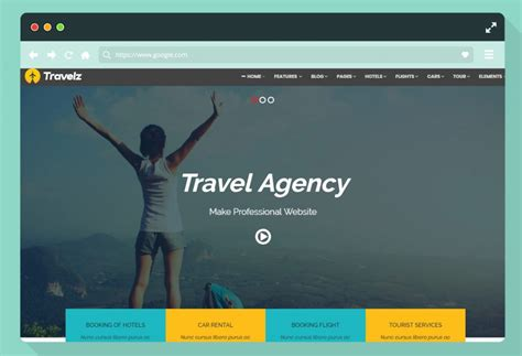 Free Website Templates Download html and css - Blogs ...