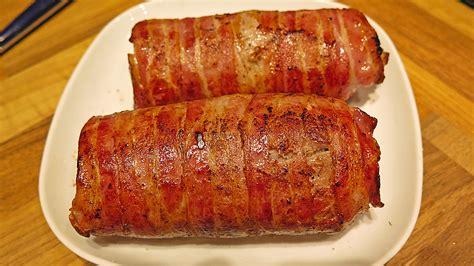 Rezepte Fur Schweinefilet Im Speckmantel Beliebte