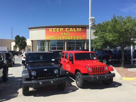 Park Dodge Chrysler Jeep by Sunland Park Dodge Chrysler Jeep Ram Car Dealership In El