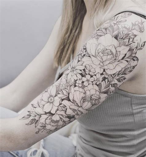 75 Magical Tattoo Designs All Millennial Girls Will Love ...