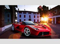 The man who shot his Ferrari! TheLuxeCafé