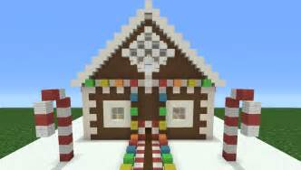 themed christmas minecraft tutorial how to make a christmas themed house