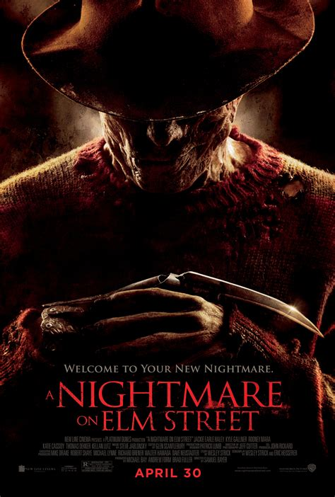 Halloween H20 Cast Michael Myers by Nightmare On Elm Street Reboot Coming From New Line Cinema