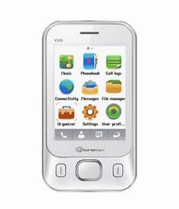 Micromax x335c Mobile Phones Online at Low Prices ...