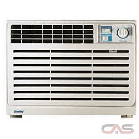 dacm danby air conditioner canada  price