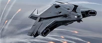 Star Citizen 4k Wallpapers Spaceships Resolution Games