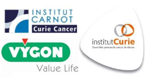 chambres implantables unicancer curie cancer et vygon signent un accord de