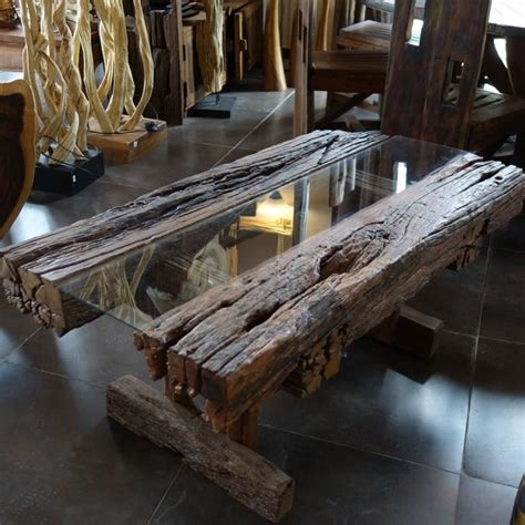 cdiscount cuisine en bois table basse railways achat vente table basse table basse railways cdiscount