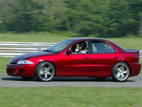 Images of Chevrolet Cavalier Z24 Concept 2002 (1280x960)