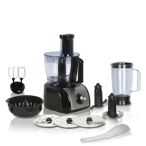 les meilleurs robots de cuisine de cuisine multifonction comment choisir