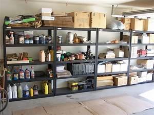 14 idees et astuces de rangement pour le garage With idee de rangement pour garage