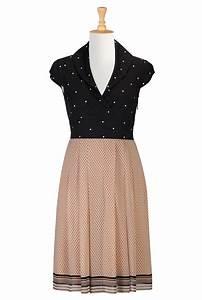 I See Spots: 1950S Clothing , Dress Elegant Women's ...