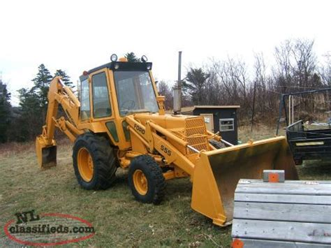 ford backhoe   good running cond   ono