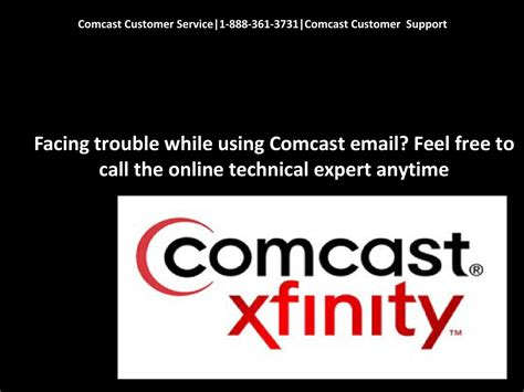 comcast technical support phone number 1 888 361 3731 comcast mail customer service number for