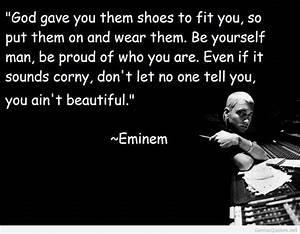 Pics For > Eminem Survival Quotes