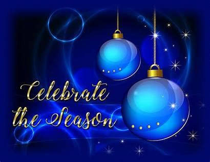 Celebrate Season