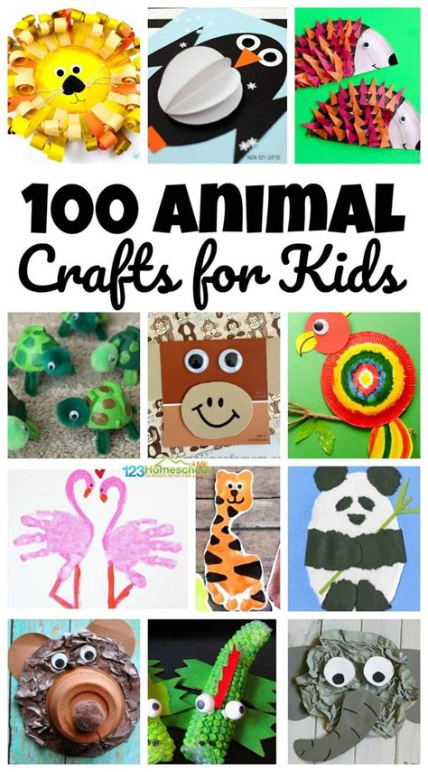 amazing zoo craft activities zoo crafts animal