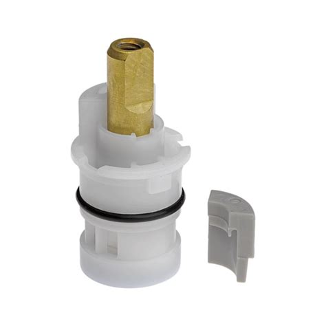 delta faucet replacement parts phone number rp47422 delta cartridge 2 2h ceramic stem