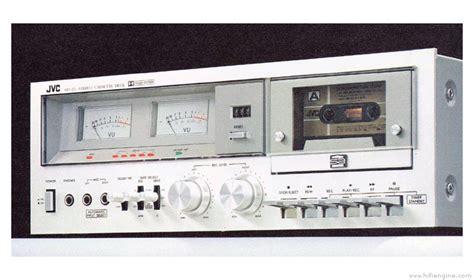 jvc kd 25 manual stereo cassette deck hifi engine