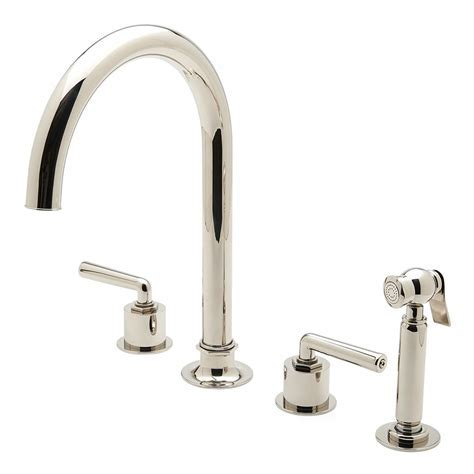 Waterworks Henry Kitchen Faucet