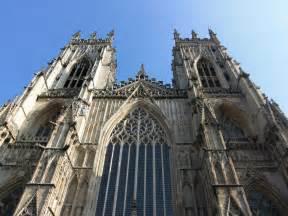 Gothic Architecture England