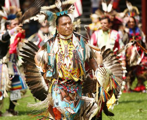 150th Homecoming Celebration For Winnebago Tribe Begins